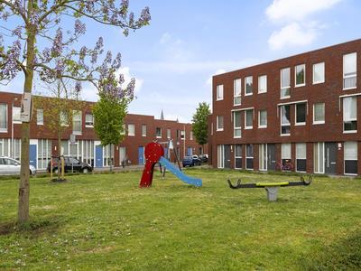 Willem Passtoorsstraat 2 in Tilburg 5041 AV
