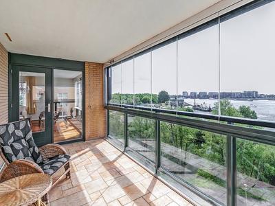 Buitenbassinweg 845 in Rotterdam 3063 TN