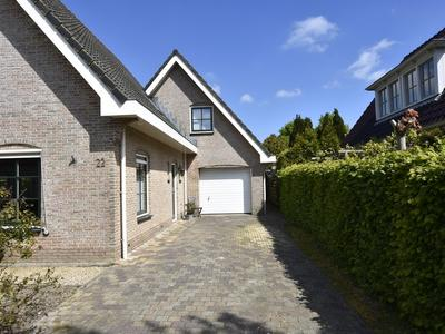 Padland 22 in Venhuizen 1606 NL