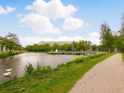 Kleiburg 19 A in Amsterdam 1104 EA