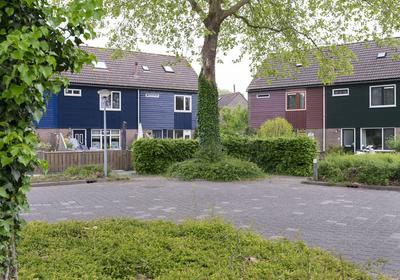 Speelse hoekwoning te koop Horst 20 16 Lelystad