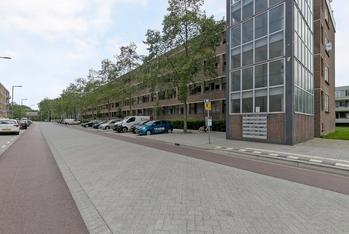 Krabbendijkestraat 403 in Rotterdam 3086 LV