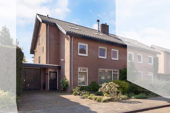 Curacaoweg 3 in Nijmegen 6524 ST