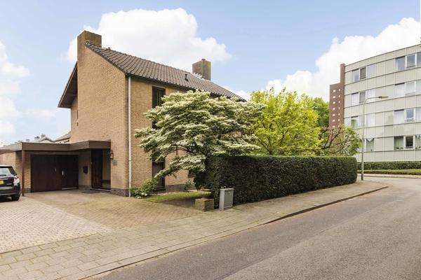 Auwerhofstraat 33 in Maastricht 6227 XK