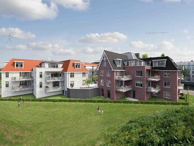 Hoofdwacht/Bwnr 21 in Hellevoetsluis 3221 AV