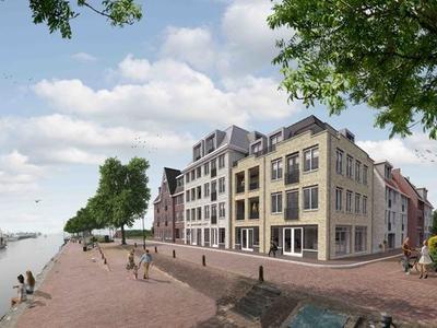 Hoofdwacht/Bwnr 4 in Hellevoetsluis 3221 AV