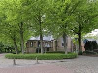Kerkplein 24 in Sint Pancras 1834 AD