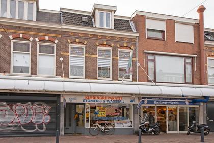 Generaal Cronjestraat 109 in Haarlem 2021 JD