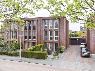 Bolwerksepoort 40 in Nieuw-Vennep 2152 HD