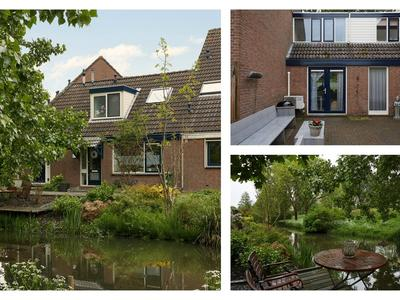 Doornenburg 80 in Alphen Aan Den Rijn 2402 KE
