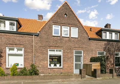 Prins Hendrikstraat 127 in Breda 4835 PM