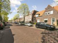 Prins Hendrikstraat 127 in Breda 4835 PM