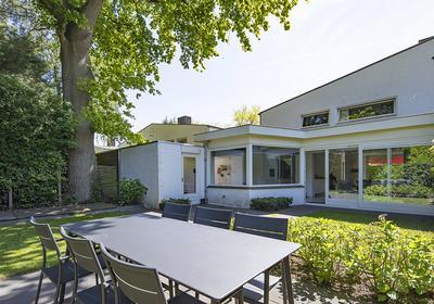Hertog Godfriedlaan 5 in Oisterwijk 5062 CH