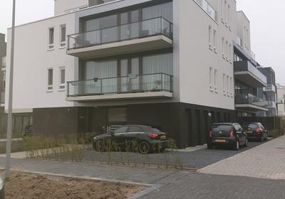 Adriaen Blockstraat 116 in Almere 1363 LT