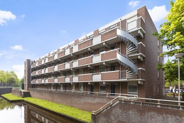Statenkwartier 48 in 'S-Hertogenbosch 5235 KL