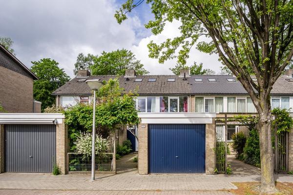 Nieuwpoortstraat 31 in Eindhoven 5628 NA