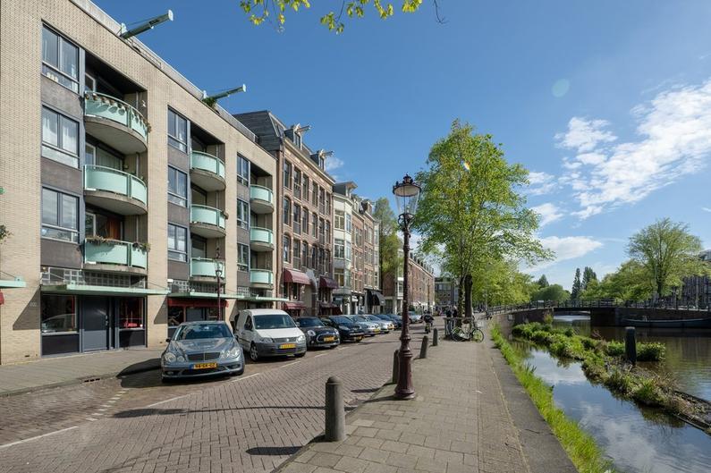 Govert Flinckstraat 20 in Amsterdam 1072 EJ