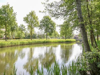 Bluesdreef 18 in Harderwijk 3845 BT