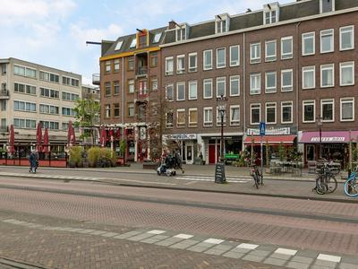 Vrolikstraat 150 Iii Hg in Amsterdam 1092 TP