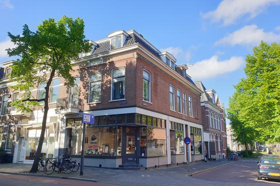 Westersingel 20 in Groningen 9718 CL