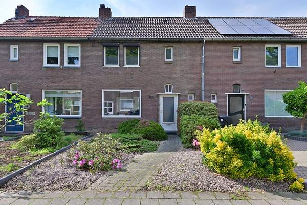 Kievitstraat 3 in Geleen 6165 SJ