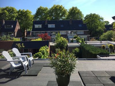 Laan Van Henegouwen 45 in Zeist 3703 TC