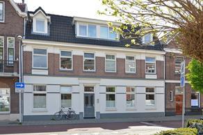 Van Karnebeekstraat 95 A in Zwolle 8011 JE