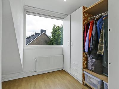 Huizingalaan 46 in Utrecht 3572 LN