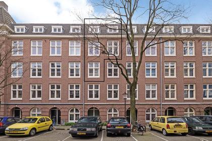 Van Bossestraat 20 3 in Amsterdam 1051 JZ