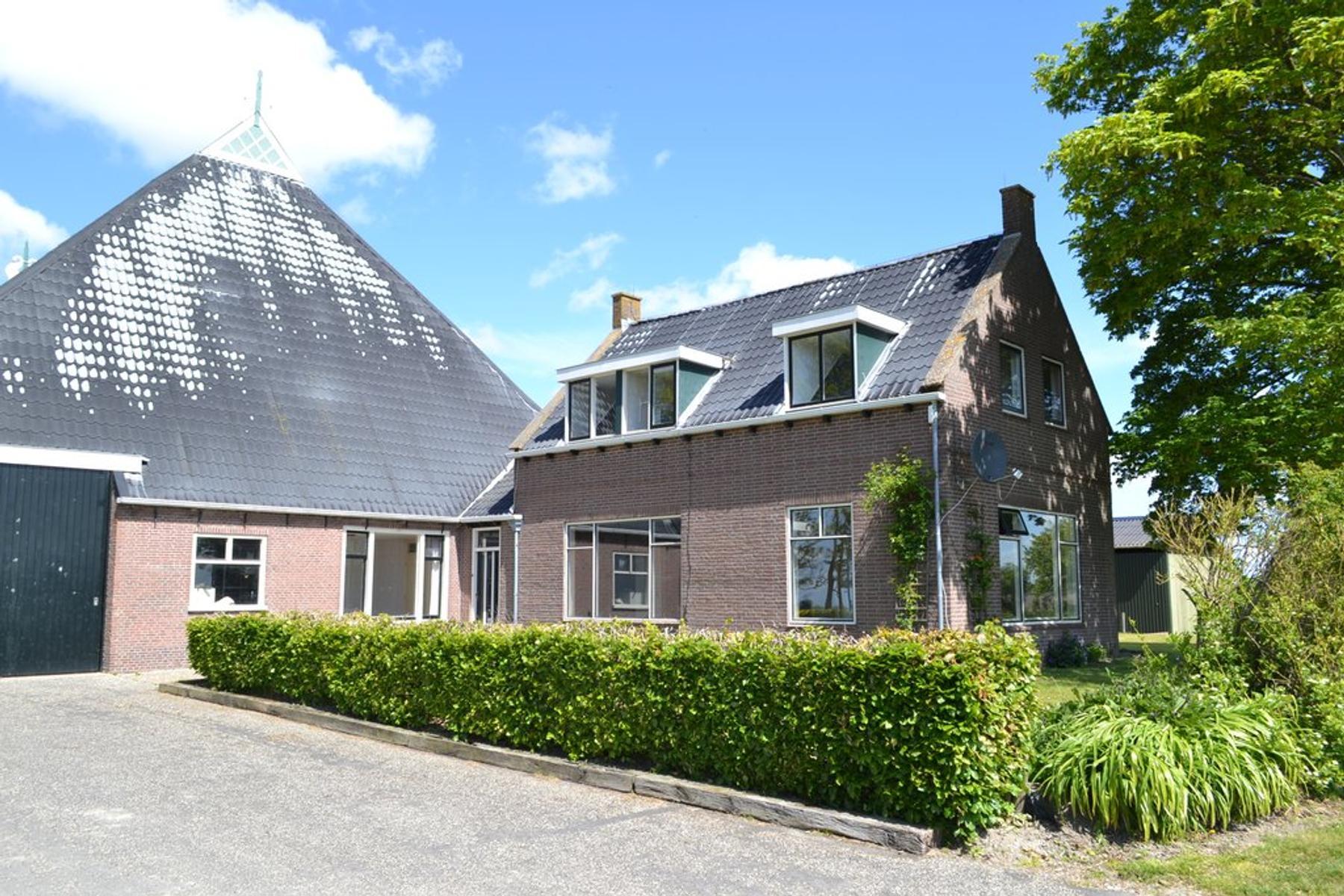 Slappeterpsterdyk 6 in Skingen 8816 HT