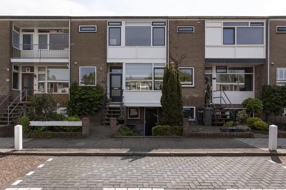 Patrijsstraat 22 in Katwijk 2225 PP