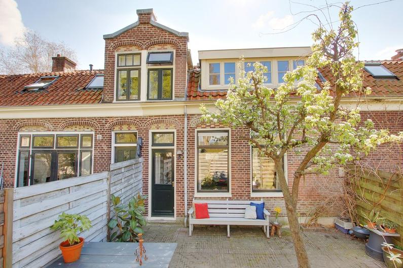 Meerpad 25 C in Amsterdam 1025 LA