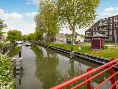 Loevenhoutsedijk 385 in Utrecht 3552 XE