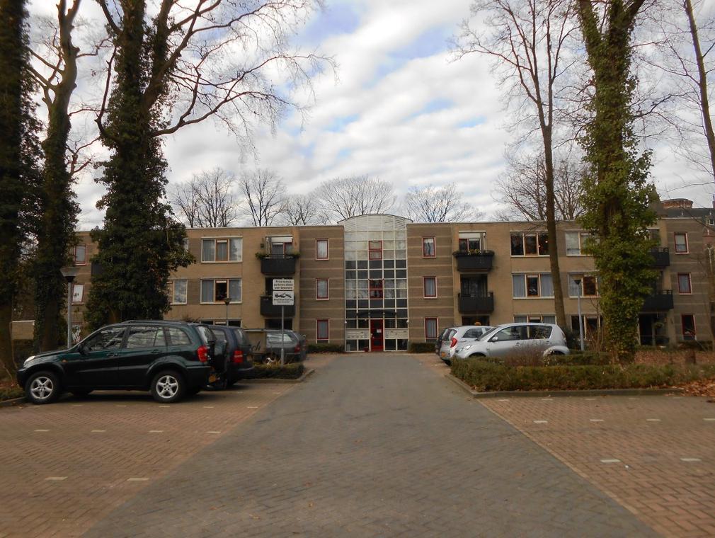 Lollestraat 10 in Oudenbosch 4731 GL