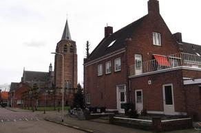 Doeldreef 13 in Wouw 4724 BL
