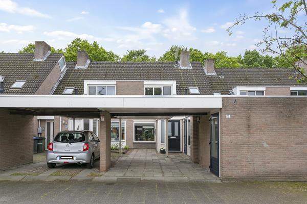 Enargietdijk 11 in Roosendaal 4706 HX