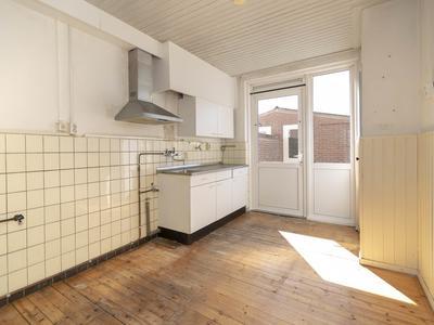 Jan Van Amstelstraat 47 in Gemert 5421 ER