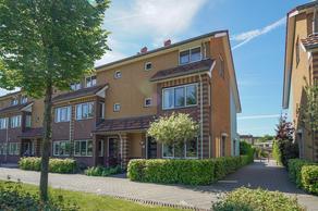 Terralaan 81 in Nijmegen 6515 JN