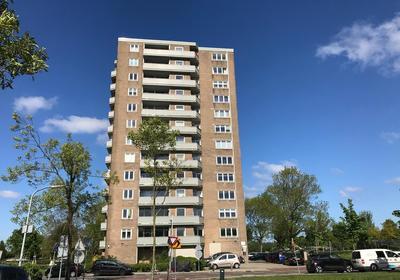 P.C. Boutensstraat 137 in Haarlem 2025 LC