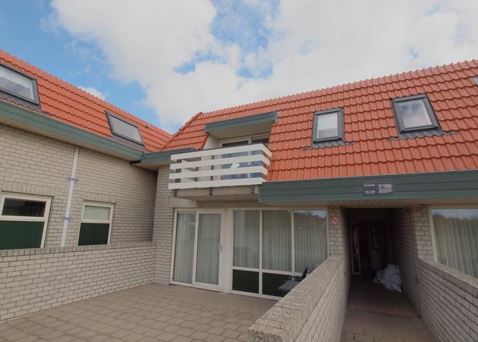 Dorpsstraat 327 in De Koog 1796 CD