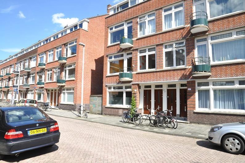 Libellenstraat 30 B 02 in Rotterdam 3061 VG