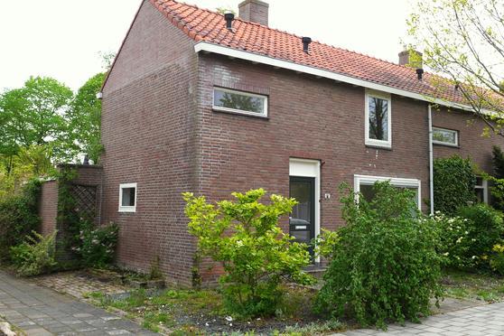 Patrijzenstraat 17 in Tollebeek 8309 AL