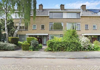 Klarinetstraat 24 in Rijswijk 2287 BN