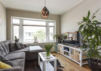 Vreeswijkstraat 332 in 'S-Gravenhage 2546 CH