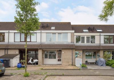 Jan Jacob Slauerhoffstraat 48 in Rotterdam 3069 JV