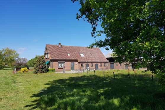 Horselerweg 22 - 24 in Kootwijkerbroek 3774 PE