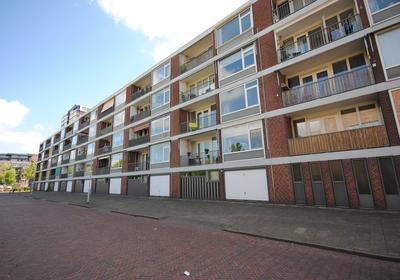 Pensionarisstraat 38 in Gorinchem 4204 BH