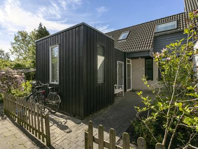 Hiddemaheerd 96 A in Groningen 9737 JW
