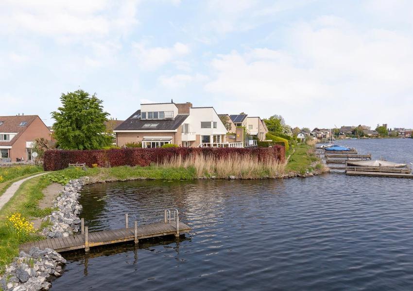 Westmeerlaan 17 in Roelofarendsveen 2371 CD