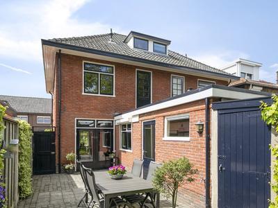 Dahliastraat 152 in Enschede 7531 DS